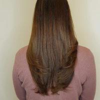 Ботокс для волос: полностью убирает пушистость. Звоните 687-20-55
