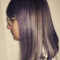 Ботокс для волос, состав Иноар, эффект до 5 месяцев при правильном уходе. Мастер Анна.