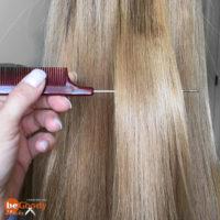 Ботокс для волос, состав Иноар от нашего мастера Анны